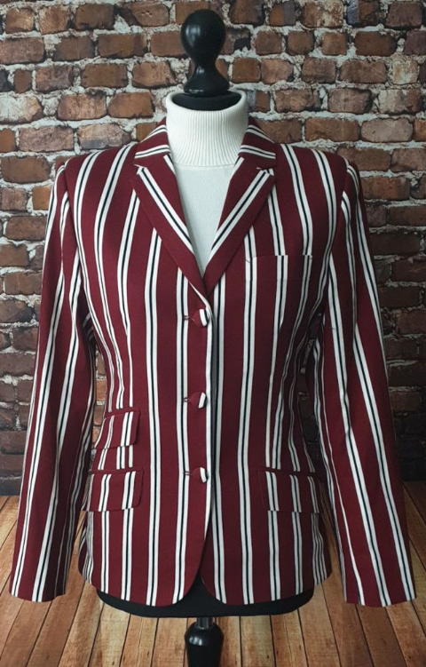 """Charlie"" Women's Boating Blazer"